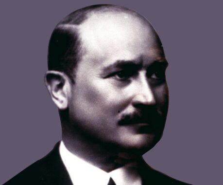 Dr. Janos Ertl